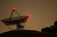 The-Dish-Silhouette